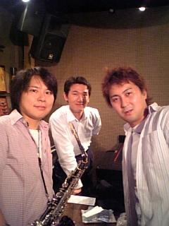 アララギ(西本バンド)