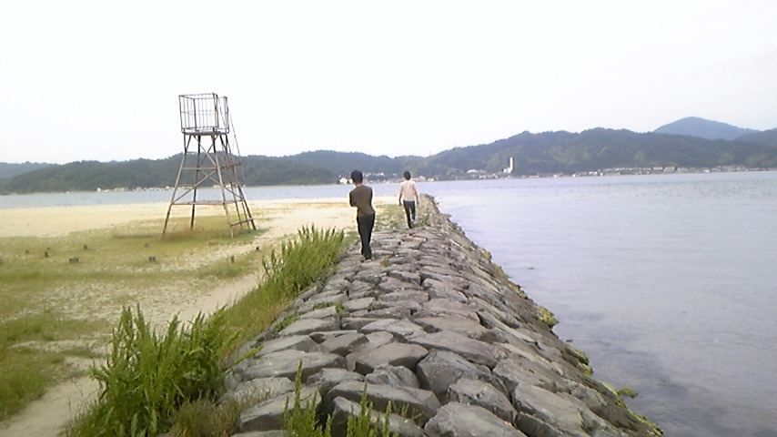 スピリタスin<br />  京都