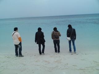 スピリタスin沖縄